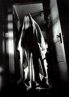 Halloweenmovieghost