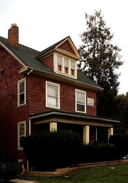 Cruit House